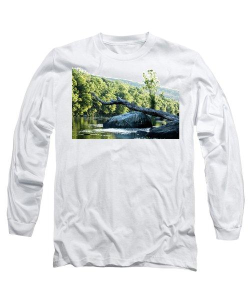 River Tree Long Sleeve T-Shirt