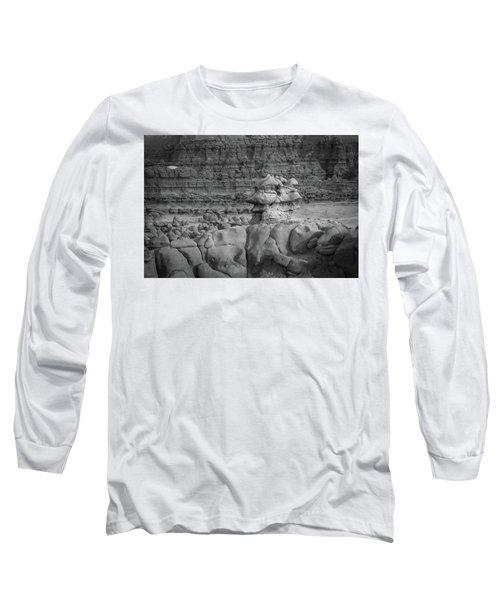 Rocky Desert Formation Long Sleeve T-Shirt