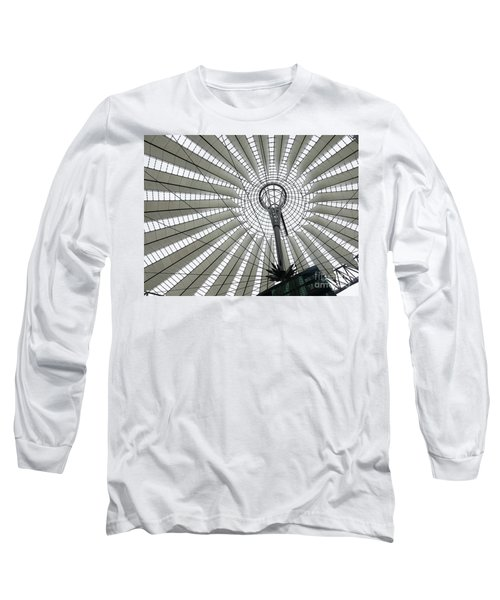 Roof Of Sails Long Sleeve T-Shirt
