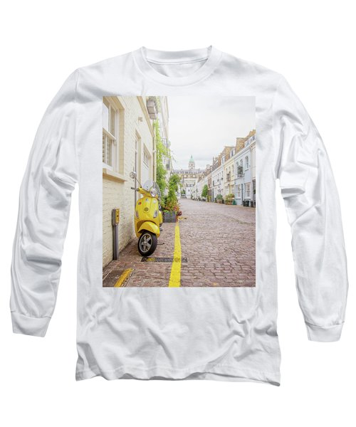Ryland Long Sleeve T-Shirt