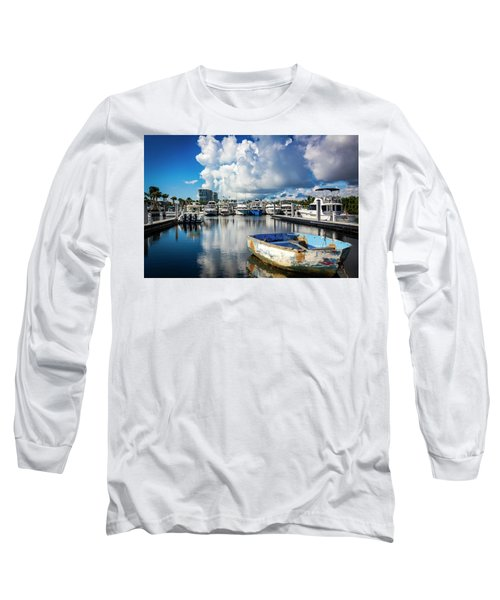 Safe Harbor Series 67 Long Sleeve T-Shirt