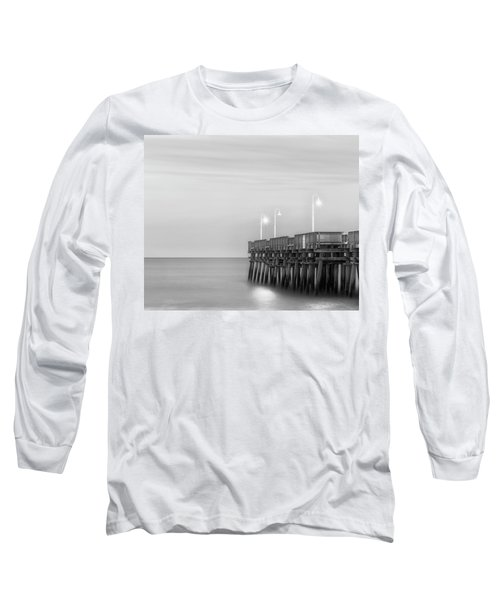 Sandbridge Minimalist Long Sleeve T-Shirt