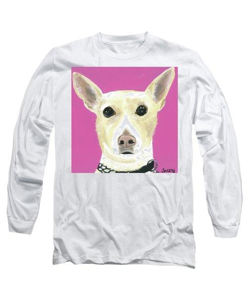 Sandy's Lulu Long Sleeve T-Shirt