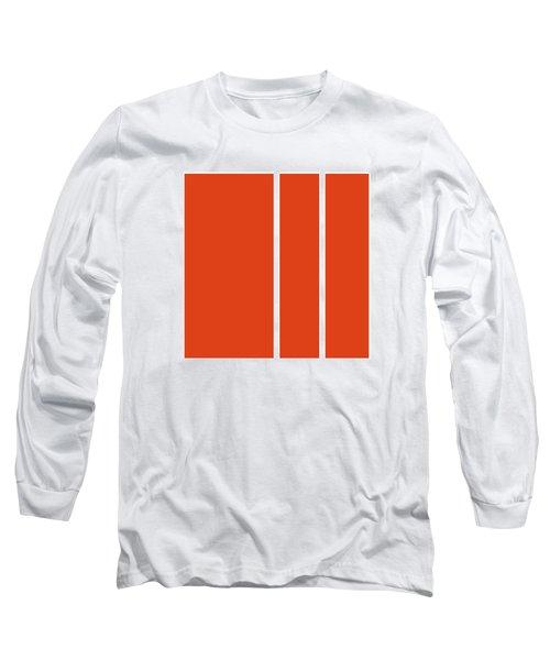 Schisma 2 Long Sleeve T-Shirt