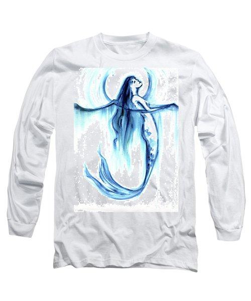 Sea Breath Long Sleeve T-Shirt
