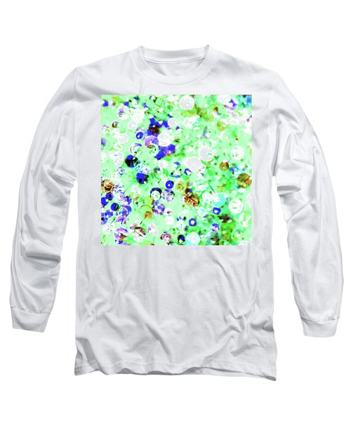 Sequins And Pins 1 Long Sleeve T-Shirt