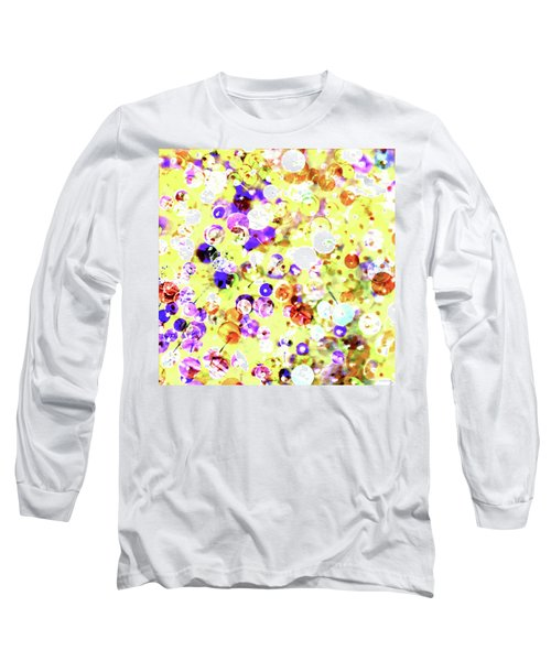 Sequins And Pins 2 Long Sleeve T-Shirt