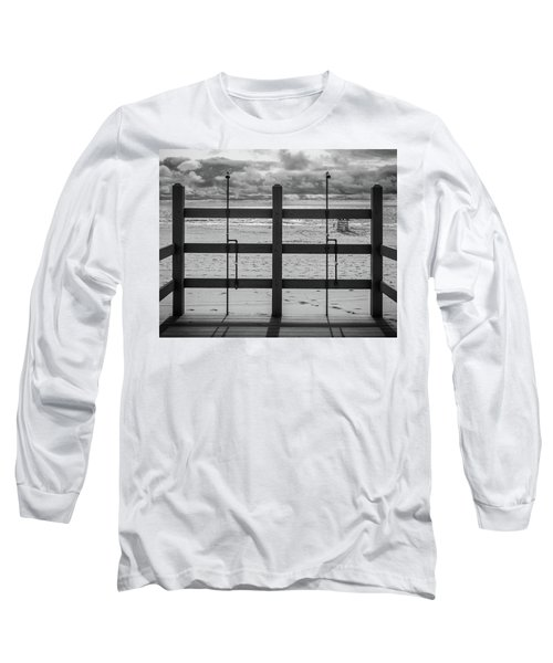 Showers Long Sleeve T-Shirt