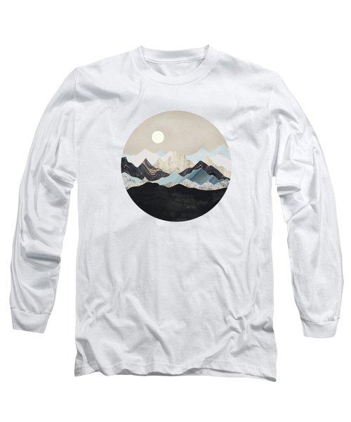 Silent Dusk Long Sleeve T-Shirt