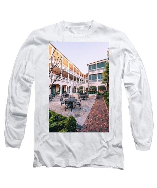 Sippin' Sweet Tea Long Sleeve T-Shirt