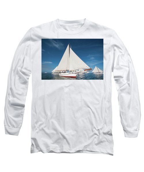 Skipjack Rosie Parks Long Sleeve T-Shirt