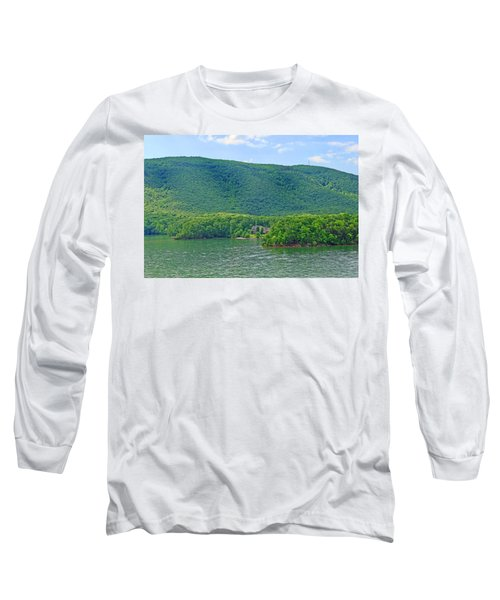 Smith Mountain Lake, Va. Long Sleeve T-Shirt