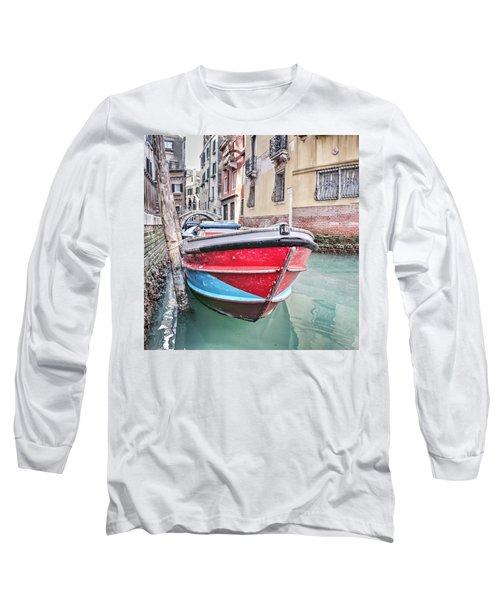Someone's Car Long Sleeve T-Shirt