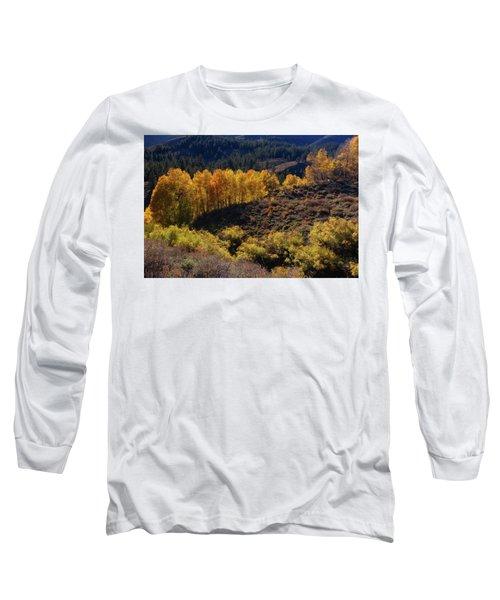 Sonora Pass Long Sleeve T-Shirt