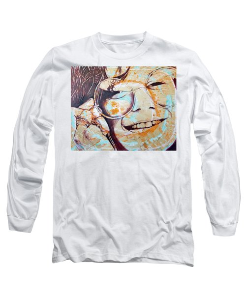 Soul Sister Long Sleeve T-Shirt