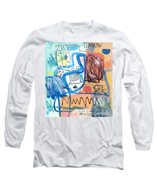 Sourire Long Sleeve T-Shirt
