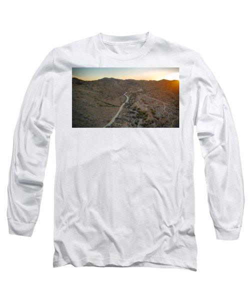 South Mountain Canyon Long Sleeve T-Shirt