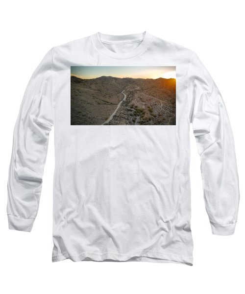 South Mountain Canyon Long Sleeve T-Shirt