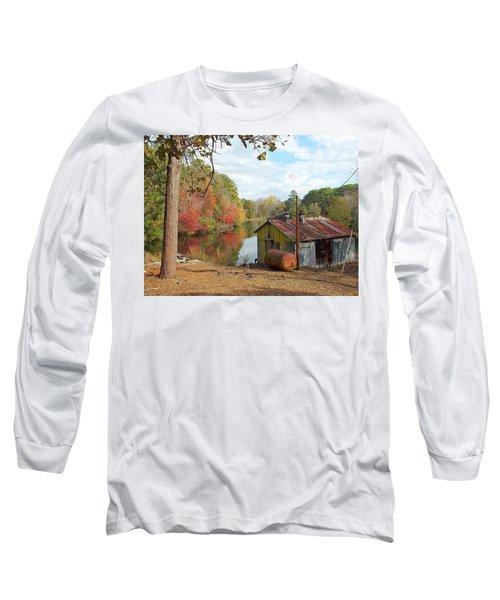 Southern Sunday Long Sleeve T-Shirt