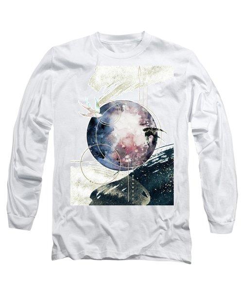 Space Operetta Long Sleeve T-Shirt