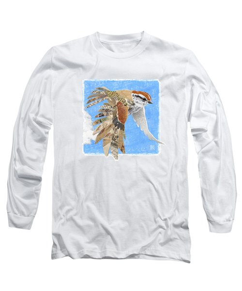 Sparrow Long Sleeve T-Shirt