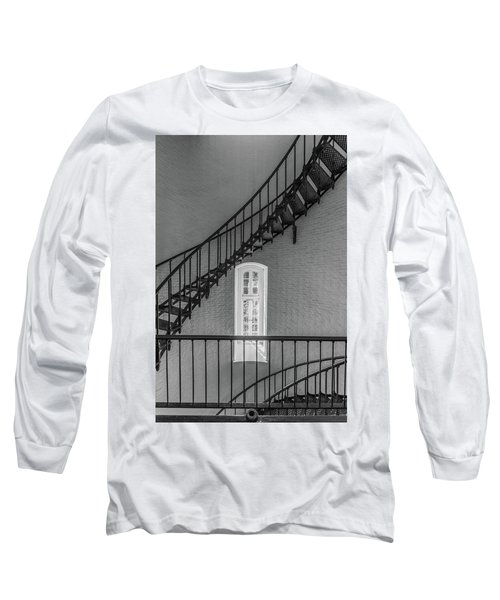 St Augustine Lighthouse Long Sleeve T-Shirt