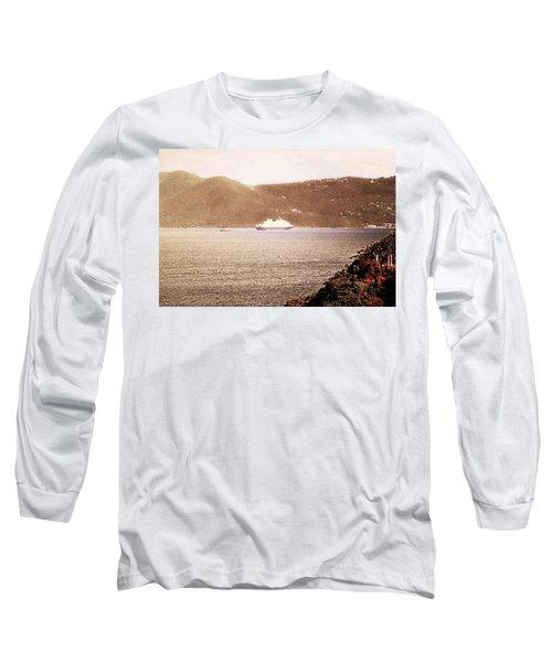 St. John Anchorage Long Sleeve T-Shirt