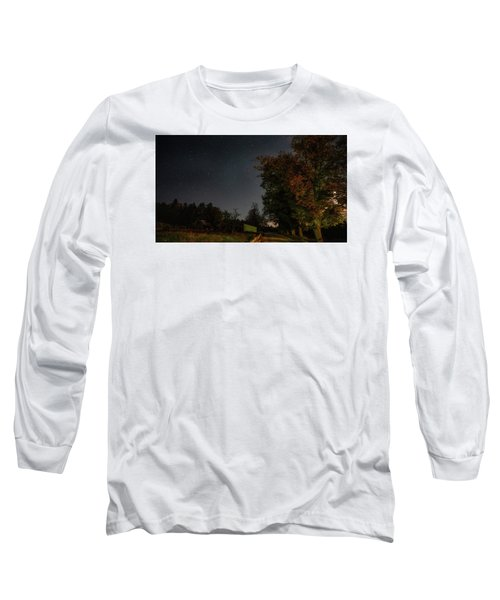 Star Light Star Bright Long Sleeve T-Shirt