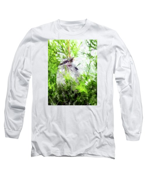 Still So Much Life Ahead Long Sleeve T-Shirt