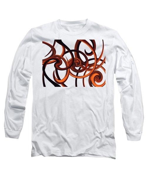 Storm Dance Long Sleeve T-Shirt
