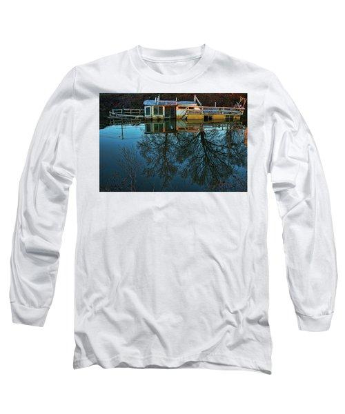 Sunken Long Sleeve T-Shirt