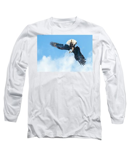 Target Acquired Long Sleeve T-Shirt