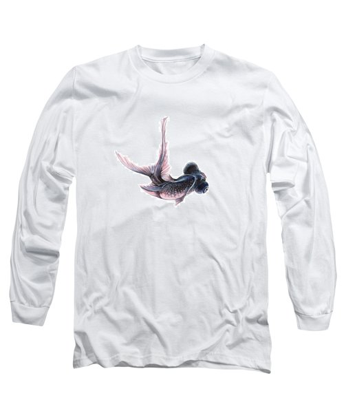 Telescope Fish Long Sleeve T-Shirt
