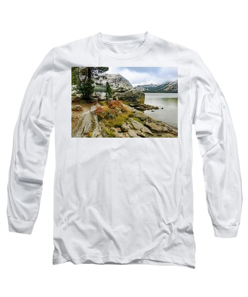 Tenaya View Long Sleeve T-Shirt