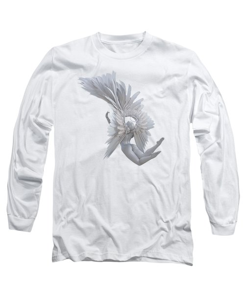 The Angelic Gift Long Sleeve T-Shirt