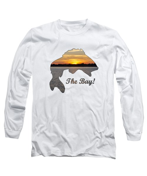 The Bay Long Sleeve T-Shirt