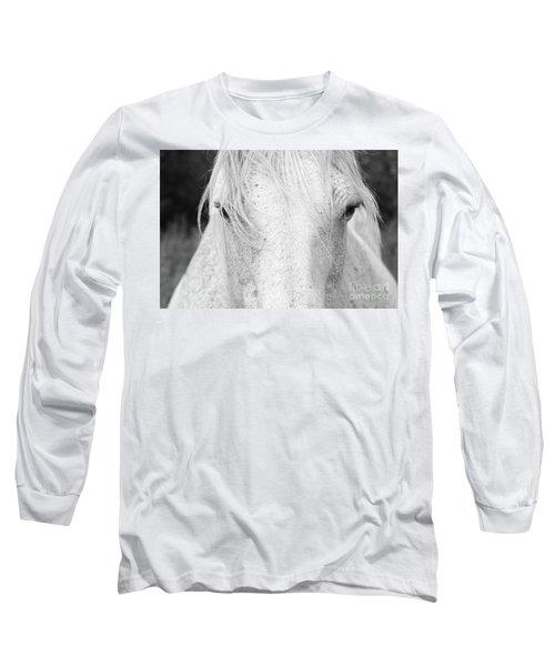 The Beauty Long Sleeve T-Shirt