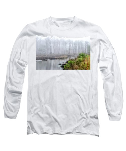 The Coming Fog Long Sleeve T-Shirt