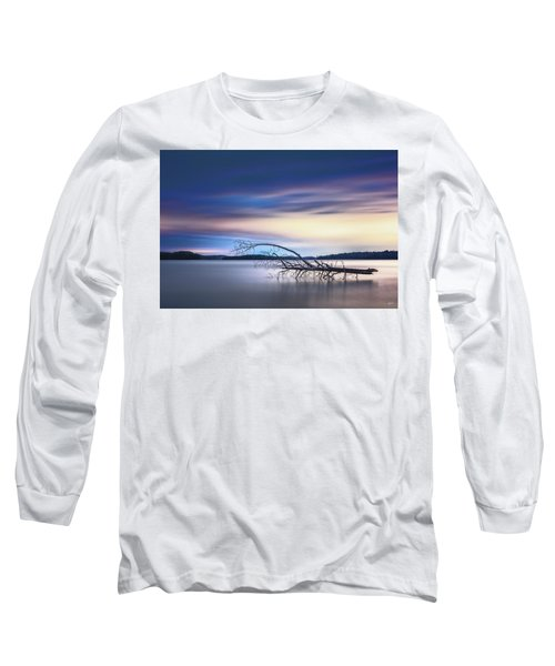 The Floating Tree Long Sleeve T-Shirt