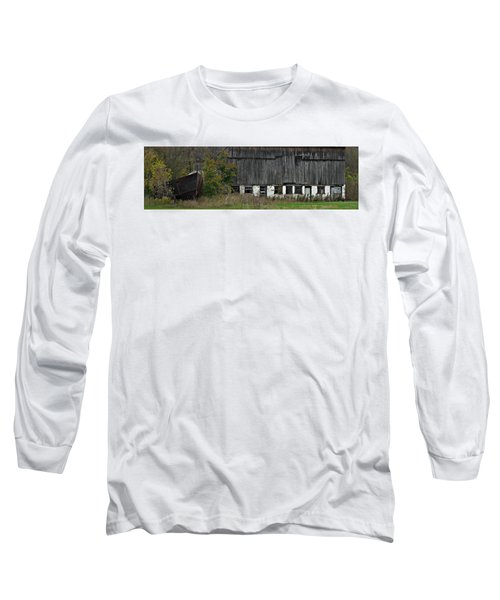 The Lost Arc Long Sleeve T-Shirt