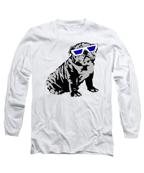 The Lucky Puppy Long Sleeve T-Shirt