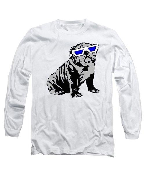 The Lucky Puppy Long Sleeve T-Shirt