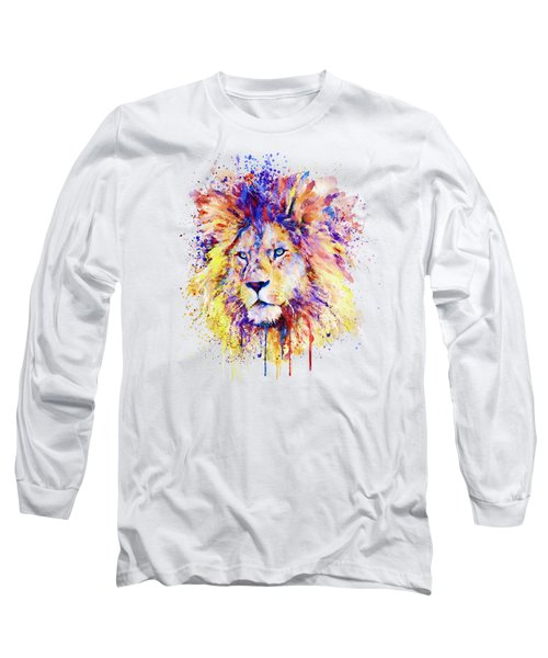 The New King Long Sleeve T-Shirt