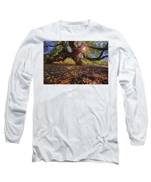 The Old Oak Long Sleeve T-Shirt