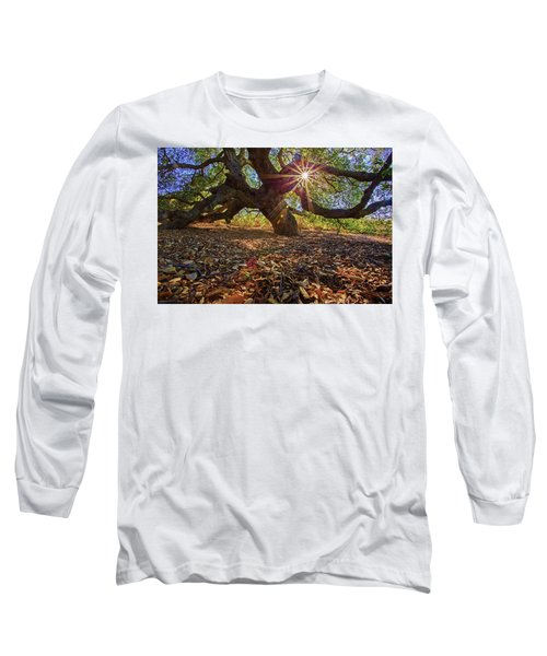 The Old Oak Long Sleeve T-Shirt