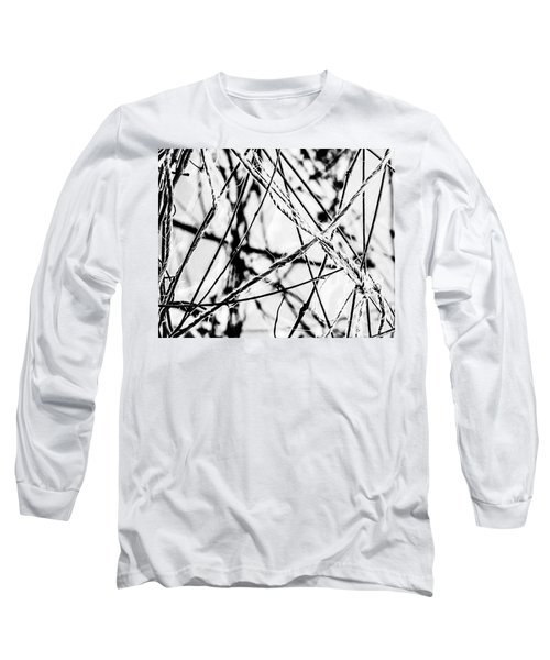The Tie That Binds Long Sleeve T-Shirt