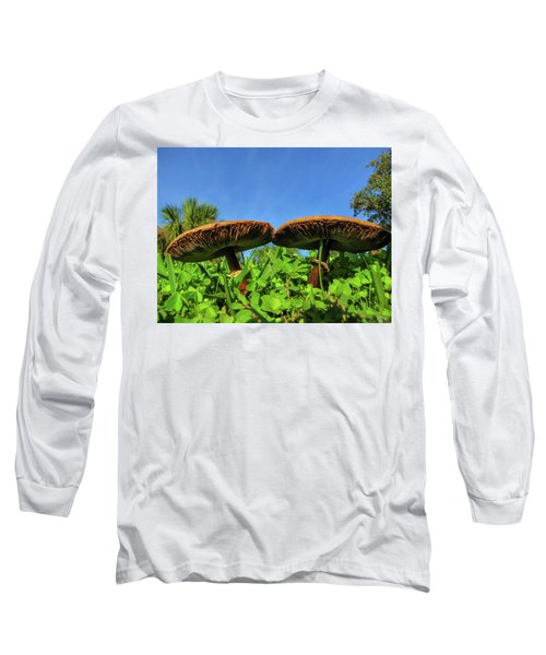 The Twins Long Sleeve T-Shirt