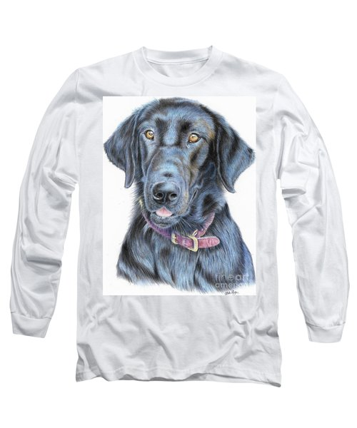 Thedford Long Sleeve T-Shirt