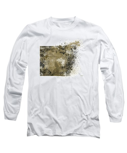 Three Ravens Long Sleeve T-Shirt