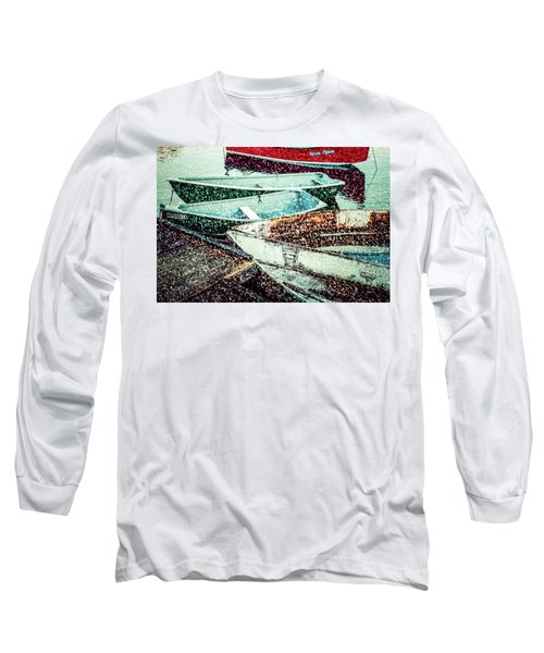 Tis The Season Long Sleeve T-Shirt